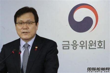 韩国政府承诺大宇造船和现代重工合并中保障就业