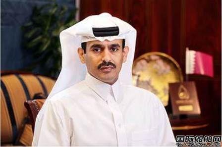 卡塔尔确认60艘LNG船订造计划