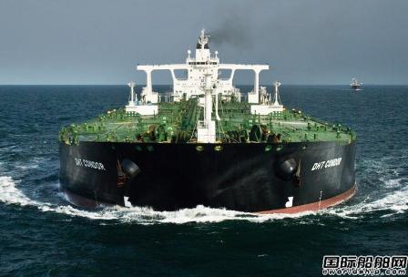 VLCC,2019年的明星船型?!