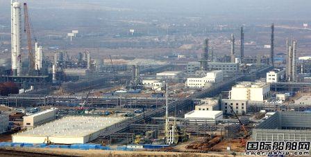 中国化工巨头进军液化气船市场