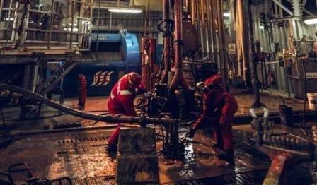 中国海油在渤海湾发现1000亿方大气田