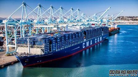 鹿特丹港船舶LNG加注量爆增