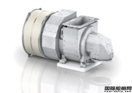 MAN推出TCT系列新型涡轮增压器