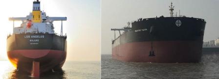 Diana Shipping签署2艘散货船租船合同