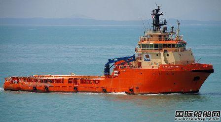 """中国船企""""抄底""""收购希腊破产船东6艘海工船"""
