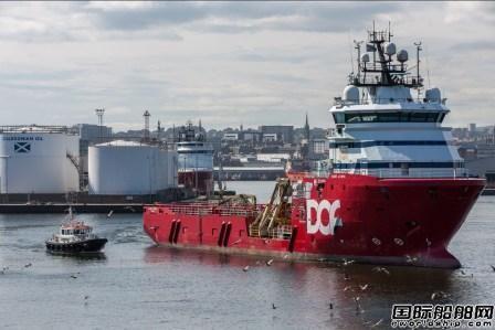 DOF Subsea获巴西国油三艘RSV租约