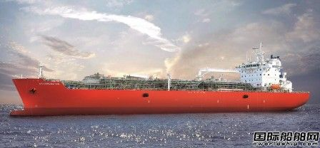 Exmar撤销韩进苏比克2艘VLGC订单