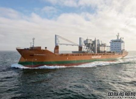 Spliethoff获1亿欧元贷款为42艘船安装环保设备