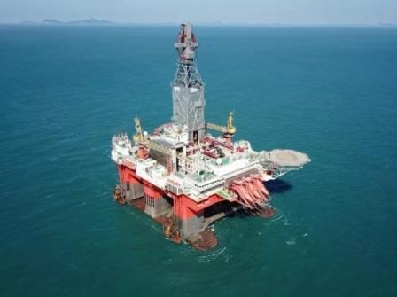 Northern Drilling:海上钻井市场仍在复苏