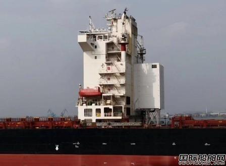 中国电建上海能源装备国内首台脱硫设备成功通过海试