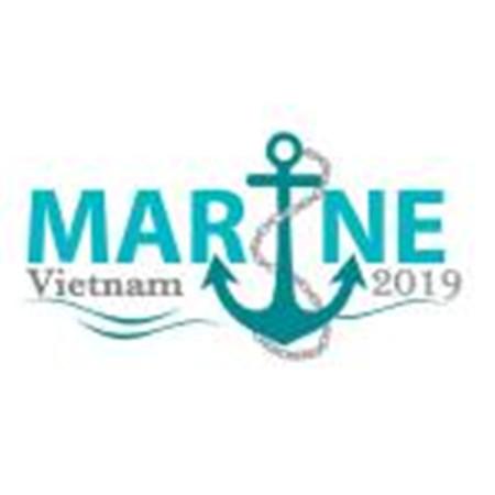 2019年越南国际海事船舶展览会