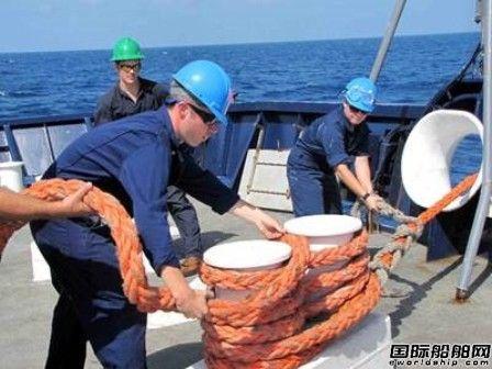 琼斯法案助力美国海运业大幅增长