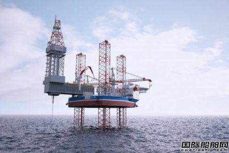 Shelf Drilling命名招商局工业2座自升式钻井平台