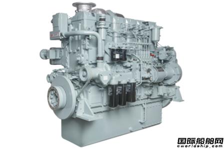 三菱重工选择JMP公司为发动机提供龙骨冷却器泵