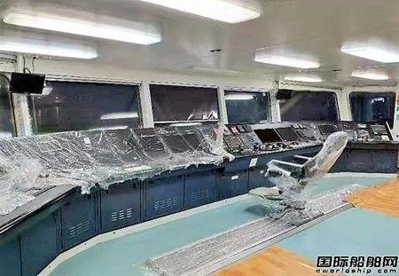 武汉船机船舶设备远程监控云平台成功上线应用