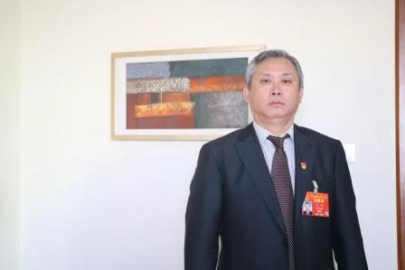 刘征:发展智能制造是我国船舶行业发展必由之路