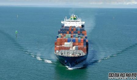 经典巴拿马型集装箱船在亚洲面临巨大压力