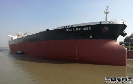 中船澄西脱硫装置生产线正式投产