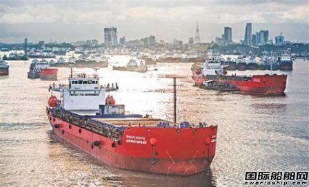 印度钢铁巨头扩张船队将订造32艘散货船
