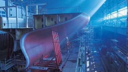 上海市副市长:提升中国邮轮经济能级