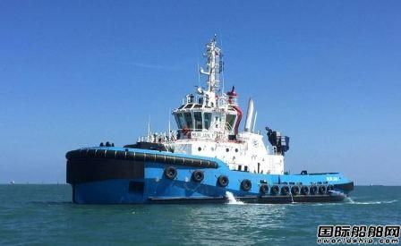 瓦锡兰获沙特Marine Service拖船维护合同