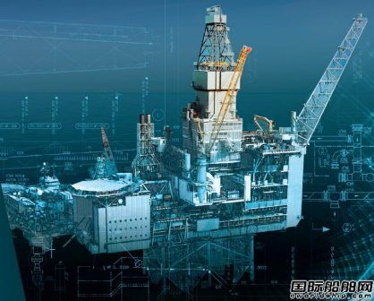 英国RDS获海上平台设计合同