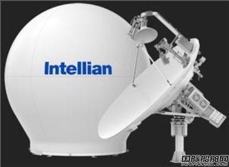 Speedcast将邮轮和海上能源市场提供高速宽带天线