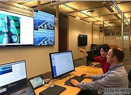 DNV GL开始推广使用远程船舶检验