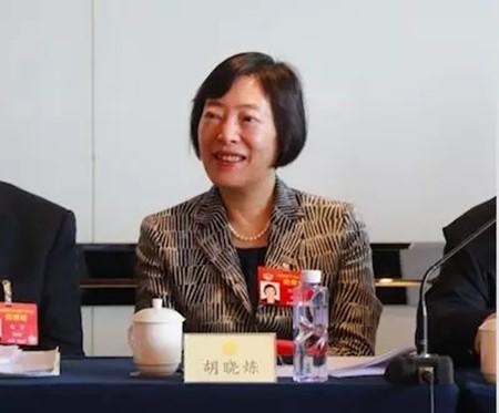 胡晓炼:放开市场竞争促进船舶工业高质量发展