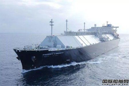 瓦锡兰获日本船东3艘LNG船维护合同