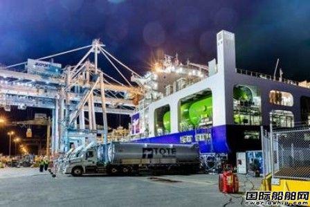 美国政府将为小型船厂提供2000万美元资助