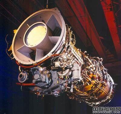 GE燃气轮机再获2艘美国濒海战斗舰订单
