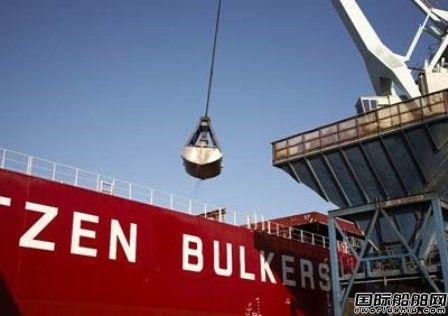 丹麦船企联合研发首艘自主环保船舶