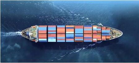 """想不到!集装箱船竟是温室气体排放""""罪魁祸首"""""""