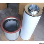 聚结分离滤油机滤芯