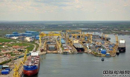 达门船厂集团进军邮轮建造市场