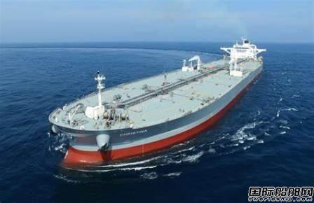 JMU获Sun Enterprises第二艘VLCC订单