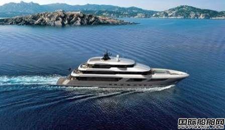 Gulf Craft建造全球最大复合材料商用游艇
