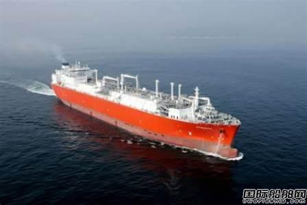 吉宝合资船厂N-KOM完成首个FSRU维修改装项目