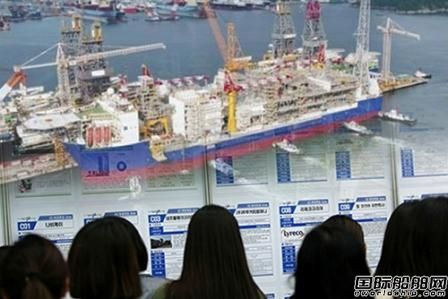 韩国造船业复苏,船企开始大量招人