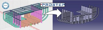 NAPA和PROSTEP合作完成Meyer Turku船舶设计开发项目