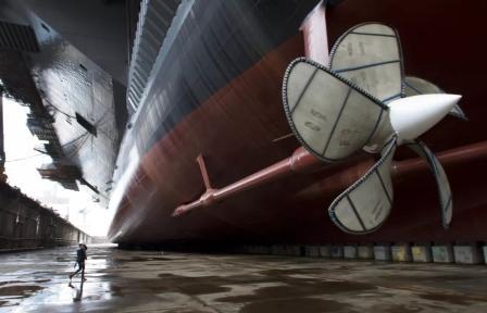 解开紧箍咒,本土船配企业呼吁公平对待