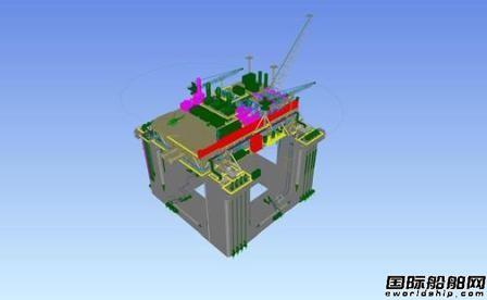 麦基嘉系泊系统获中海油浮式生产平台订单