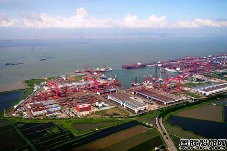 """巨亏24亿元,这两家船厂成""""难兄难弟"""""""