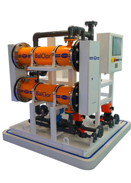 青岛双瑞压载水获IMO MEPC新G8及CCS新G8型式认可