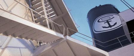 Belships收购1艘超灵便型散货船