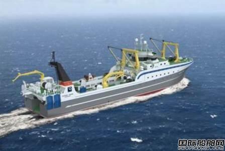 达门船用设备公司首获土耳其船厂订单