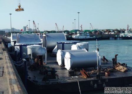 阿法拉伐获中国船东31船套洗涤器系统订单