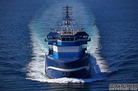 Harvey Gulf完成破产重组走向国际化