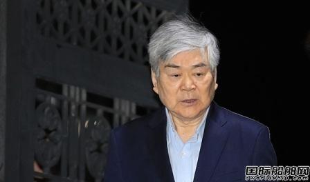 韩进集团会长赵亮镐因病去世